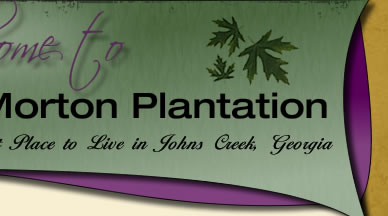 Morton Plantation